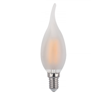 LED sijalica Flame Filament E14 4W 2700K 400lm