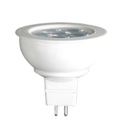 LED superstar MR1635/830 5W grlo5.3