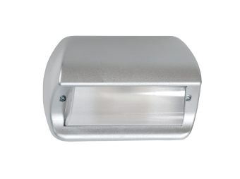 FUTURA 3003 LED FIXTURE 5W 230V 4000K IP54 GREY
