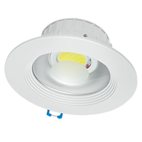 DOWNLIGHT LED GLFILM216WH 10W/230V  IP21